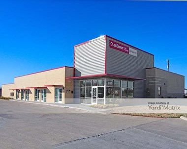 Storage Units for Rent available at 8065 Old Decatur Road, Fort Worth, TX 76179 Photo Gallery 1