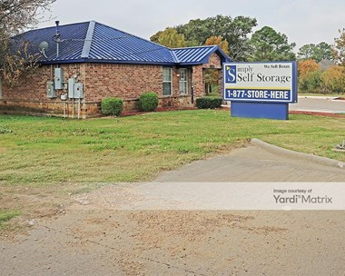 Image for Simply Self Storage - 1800 West Sublet Road, TX