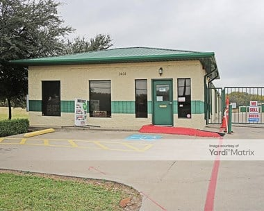 Image for Storage Depot - 3414 South Collins Street, TX