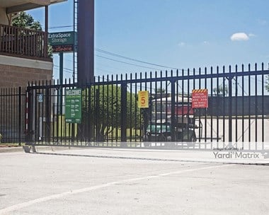 Image for Extra Space Storage - 2255 North Highway 360, TX