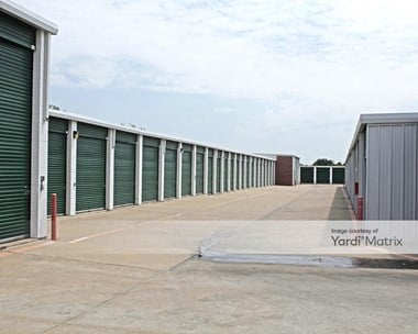 Image for RightSpace Storage - 4660 South Highway 360, TX