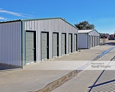 Image for Heritage Mini Storage - 1433 Plaza Drive North, TX