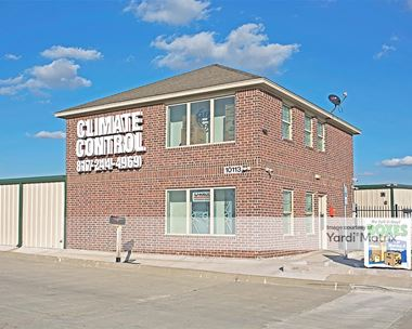 Image for Chapel Creek Storage - 10113 First Chapel Drive, TX