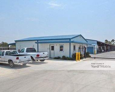 Storage Units for Rent available at 1250 Sandy Beach Road, Azle, TX 76020