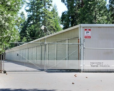 Image for Pollock Pines Mini Storage - 6070 Pony Express Trail, CA