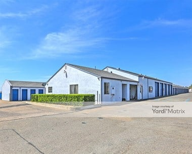Storage Units for Rent available at 460 Industrial Drive, Galt, CA 95632 Photo Gallery 1