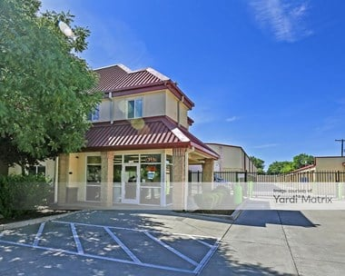 Image for LifeStorage - 1022 Gibson Road, CA