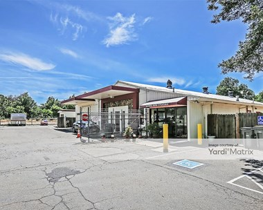 Image for Sierra Mini Storage - 39 5th Street, CA