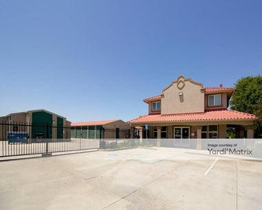 Image for LifeStorage - 55 Goldenland Court, CA