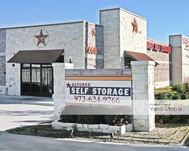 Image for Assured Self Storage - 1460 South 1-35 East, TX