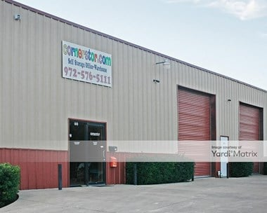 Image for CornerStor Self Storage - 200 Overlook Drive, TX