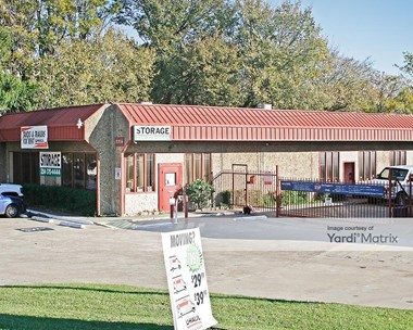 Image for Oak Cliff Storage - 3714 Marvin D Love Fwy, TX