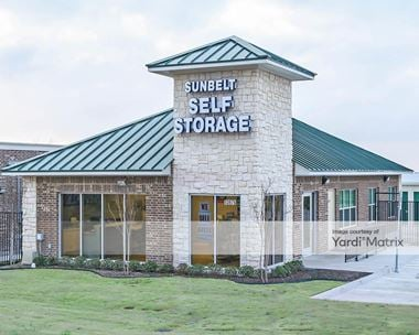 Storage Units for Rent available at 13975 FM 548, Forney, TX 75126