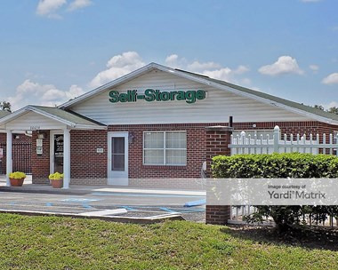Storage Units for Rent available at 36654 SR 54, Zephyrhills, FL 33541 Photo Gallery 1
