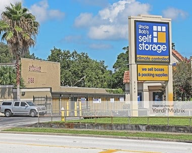 Image for LifeStorage - 2180 Drew Street, FL