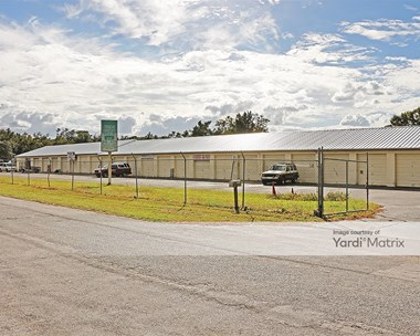 Storage Units for Rent available at 6115 Baker Road, New Port Richey, FL 34653 Photo Gallery 1