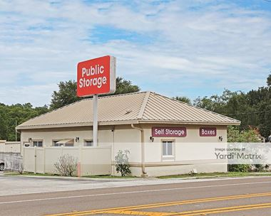 Storage Units for Rent available at 1730 South Pinellas Avenue, Tarpon Springs, FL 34689