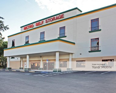 Image for Metro Self Storage - 17231 Dona Michelle Drive, FL