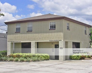 Image for Extra Space Storage - 4105 West Hillsborough Avenue, FL