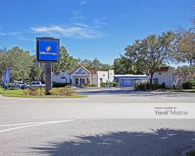 Storage Units for Rent available at 5628 Gunn Hwy, Tampa, FL 33624 Photo Gallery 1