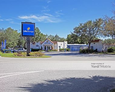 Storage Units for Rent available at 5628 Gunn Hwy, Tampa, FL 33624