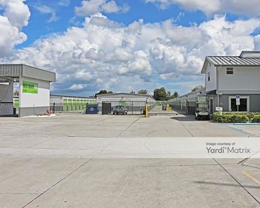 Storage Units for Rent available at 3118 US Highway 19, Holiday, FL 34691