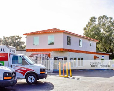 Storage Units for Rent available at 37148 State Road 54, Zephyrhills, FL 33542 Photo Gallery 1