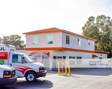 Storage Units for Rent available at 37148 State Road 54, Zephyrhills, FL 33542