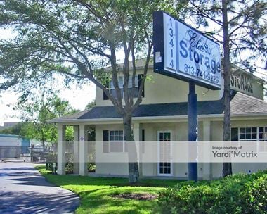 Storage Units for Rent available at 13414 Lincoln Road, Riverview, FL 33578