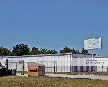 Storage Units for Rent available at 1515 Centennial Blvd, Bartow, FL 33830