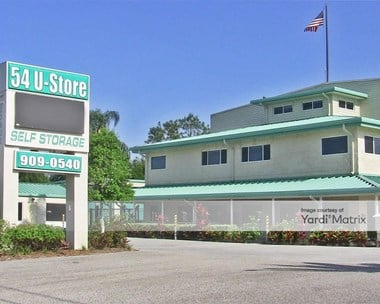 Image for Midgard Self Storage - 23830 State Road 54, FL