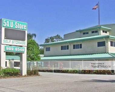 Storage Units for Rent available at 23830 State Road 54, Lutz, FL 33559