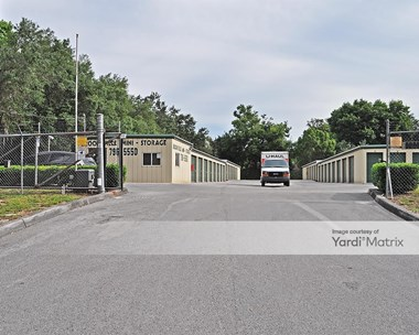 Image for Brooksville Mini Storage - 21355 Yontz Road, FL