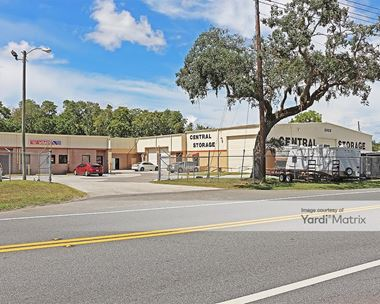 Storage Units for Rent available at 2623 Grand Blvd, Holiday, FL 34690
