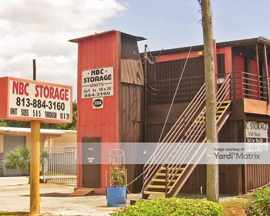 Image for NBC Storage - 5904 Johns Road, FL