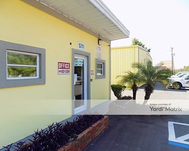 Storage Units for Rent available at 5813 North 50th Street, Tampa, FL 33610 Photo Gallery 1