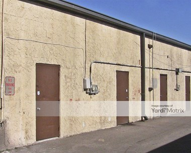 Image for All Star Warehouses - 5480 58th Street North, FL