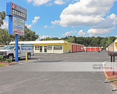 Storage Units for Rent available at 38841 County Road 54 East, Zephyrhills, FL 33542