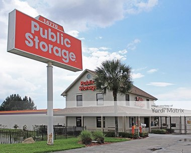 Image for Public Storage - 14770 66th Street North, FL