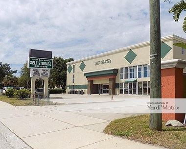 Image for South Dale Mabry Self Storage - 4307 South Dale Mabry Hwy, FL