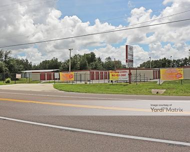 Storage Units for Rent available at 6550 State Road 544, Winter Haven, FL 33881