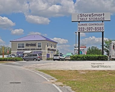 Storage Units for Rent available at 4867 Commercial Way, Spring Hill, FL 34606 Photo Gallery 1