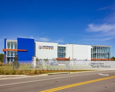 Image for Morningstar Storage - 28999 Anise Drive, FL