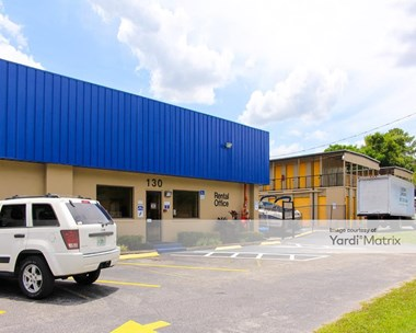 Storage Units for Rent available at 130 Concord Drive, Casselberry, FL 32707 Photo Gallery 1