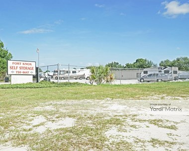 Storage Units for Rent available at 799 Duck Lake Road, The Villages, FL 32159 Photo Gallery 1