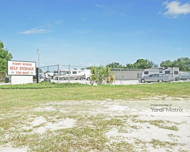 Storage Units for Rent available at 799 Duck Lake Road, The Villages, FL 32159