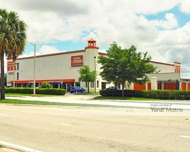 Image for Public Storage - 653 Maguire Blvd, FL