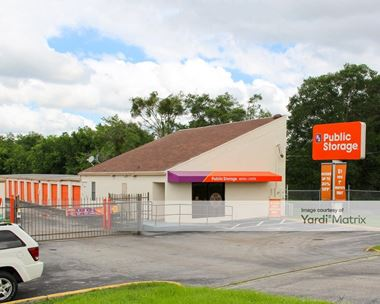 Storage Units for Rent available at 1131 State Road 436, Casselberry, FL 32707