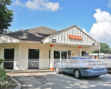 Image for Public Storage - 5602 Raleigh Street, FL
