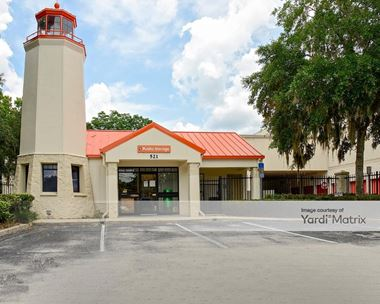 Storage Units for Rent available at 521 South State Road 434, Altamonte Springs, FL 32714